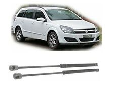 Holden Astra Wagon Tailgate rear door Gas struts AH model 2005 to 2009 New PAIR