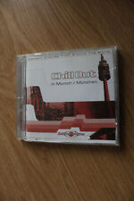 Chillout in Munich / München / Minga - Ambient Grooves
