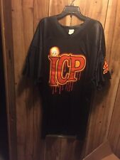 RARE Insane Clown Posse ICP Hallowicked Jersey sz XXXL  Good Shape
