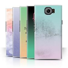 STUFF4 Back Case/Cover/Skin for BlackBerry Priv/Abstract Ombre