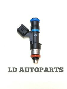 Single Genuine Bosch 0280158055 05-11 Ford / Land Rover / Mazda/ Mercury 4.0L V6