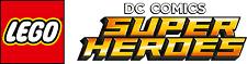 LEGO minifigures Super Heroes MARVEL DC COMICS AU CHOIX