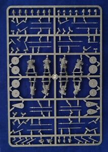 Victrix 28mm Late Saxons Anglo Danes  sprue