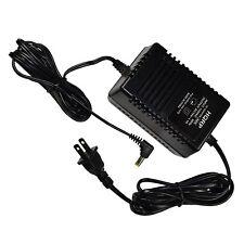 HQRP 16V AC Adapter for Peavey Midi Streamer Proccessor, Pv8 Mixer, RQ200