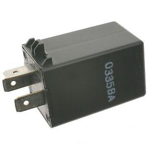 Turn Signal Relay-Flasher Standard EFL-8