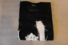 T-shirt Final Fantasy XII - size L Black Final Fantasy 12 Zodiac Age