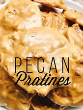 Southern Delight Pralines