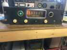 1940s Northern Western Electric R3A Rackmount Tube AM Tuner Radio phono input