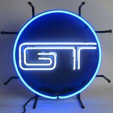 Neon sign Ford Gt 40 Gt40 Supercar 2005 2006 Gtx1 1965 1966 wall lamp light 2017
