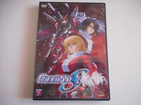 DVD MANGA - GUNDAN DESTINY VOL 8 - ZONE 2