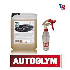 Autoglym Super Interior Cleaner 5 Litre 5L +AG Bottle (Car Pro Use ORIGINAL PACK