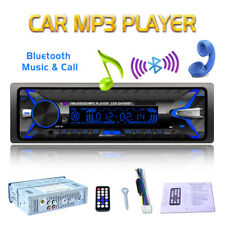 Bluetooth Car Auto Radio Stereo MP3 AUX-IN CD FM Radio Multimedia Player M3X6R
