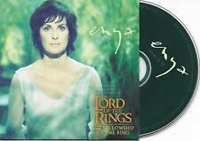 ENYA - May it be CD SINGLE 2TR EU CARDSLEEVE 2001 Lord of the Rings
