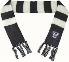 AFL Footy Geelong Cats Chunky Knit Baby Scarf