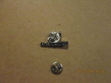 AHL Baltimore Bandits Vintage Defunct Circa 1996 Logo Hockey Lapel Pin