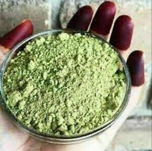 Indian Ayurvedic Herb Mehandi Powder/ Lawsonia Inermis (Pack Of 250 gm)