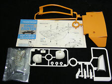 Vintage Tamiya 58071 SONIC FIGHTER Replacement Roof Top Wing Z-Parts Screw Bag !