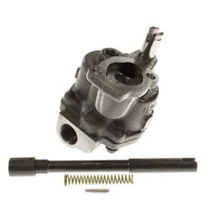 Melling Engine Oil Pump 10551ST; Shark Tooth High Volume for Chevy 262-400 SBC