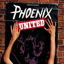 Phoenix, The Phoenix - United [New Vinyl]