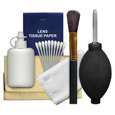 Digital Camera Cleaning Kit for Canon EOS 40D 50D 5D 7D