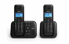 BT 3960 Twin Digital Cordless Telephone with Answer Machine & Speaker Phone