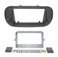 Supporto  Phonocar 3/578 - Kit di fissaggio per autoradio Doppio Din Fiat 500  c
