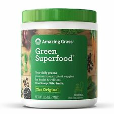 Amazing Grass Original Green SuperFood 240g