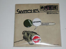 Drama Queen [Single] by Switches (CD, Jul-2007, Interscope (USA))