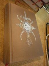 Moorcook Elric le Nécromancien Opta Edition numérotée Illustrée par Druillet CLA