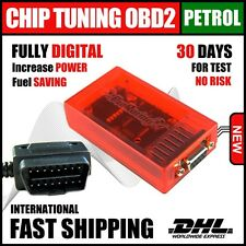 Performance Chip OBD2 MERCEDES C 200K W203 163 PS Tuning Box  Gasoline OBD 2 II