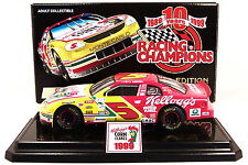 Racing Champions ~ Terry Labonte ~ #5 Kellogg'S Monte Carlo ~ 1/24