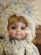 Collectible Doll - -Unbranded