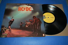 ACDC Let there be rock 1977 USA