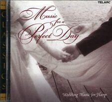 Yolanda Kondonassis - Music for a Perfect Day: Wedding Music for Harp [New CD]