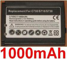 Batterie 1000mAh type 35H00082-00M LIBR160 Pour Orange SPV E650