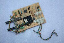 Speed Control Board  - Revox PR99