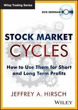 Wiley Trading Video: Stock Market Cycles : How to Use Them for Short and Long Te