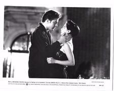 "Brendan Fraser/Moira Kelly ""With Honors"" 1994 Vintage Movie Still"