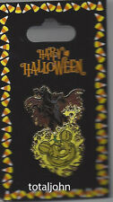 Disney Halloween 2011 - Headless Horseman with Pumpkin Pin