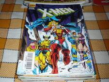 X-MEN Comics SEMIC super heros FRENCH numéro 9 VF Version intégrale MARVEL