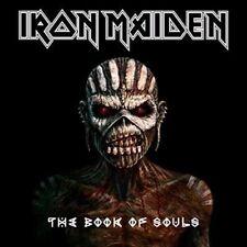 Iron Maiden Metal LP Music Records