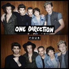 Four von One Direction (2014)