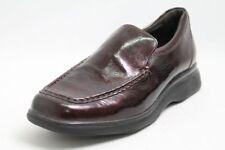 Verhulst Schuhe schwarz Lackleder Slipper Schuhweite G Gr. 41 (UK 7)