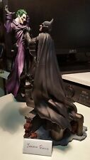 Batman Arkham Origins Limited Collectors Edition Joker Statue Figure Figurine