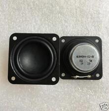 """2pcs 2"""" inch 45mm 8Ohm 8Ω 5W Square Full-range speakers Loudspeaker"""