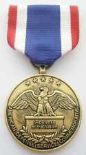 AMERICAN DEFENSE COMMEMORATIVE MEDAL