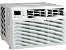 Tcl 6000 Btu 3-Speed Window Air Conditioner with Remote Control - White