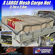 Cargo Net CGN03 Legal 30mm premium Mesh Sml Truck Trailer Ute cover 3.7m x 2.8m
