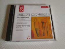 RODION SHCHEDRIN Carmen Suite CD USSR SYMPHONY ORCHESTRA NO LP RARE