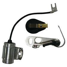 Ign Kit Inc Points Condensor Rotor For Massey Ferguson 35 50 65 1200 5068